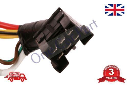 Neuf FORD TRANSIT MK3 MK4 MK5 Steering Ignition Lock Housing 1985-2000 1053774