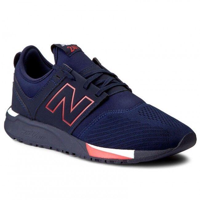 100% authentic 94a97 11ef7 Uomini nuovi di zecca di mode de vie di moda moda moda indossare scarpe da  ginnastica