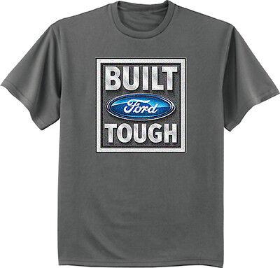 Big and tall hoodie sweatshirt Ford Tough men/'s big and tall clothing shirts