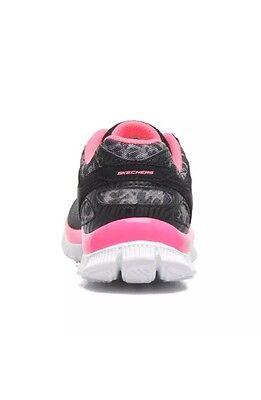 Skechers Calzado deportivo con espuma de memoria Serengeti Chicas Tamaño Uk13 Nuevo
