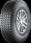 275/45r20 110h SUV Grabber At3 Von General Tire