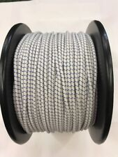 Black 10 m Of 6 mm Replacement shock cord//elastic For Tent Poles//Trailer Covers