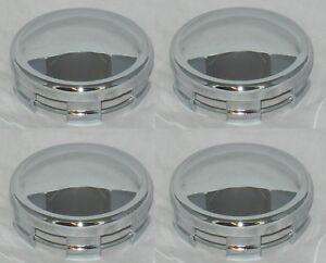 Details about (4) PCS PANTHER PACER AKUZA PCW-4 LG0608-01 S110-15 WHEEL RIM  CENTER CAP NO LOGO