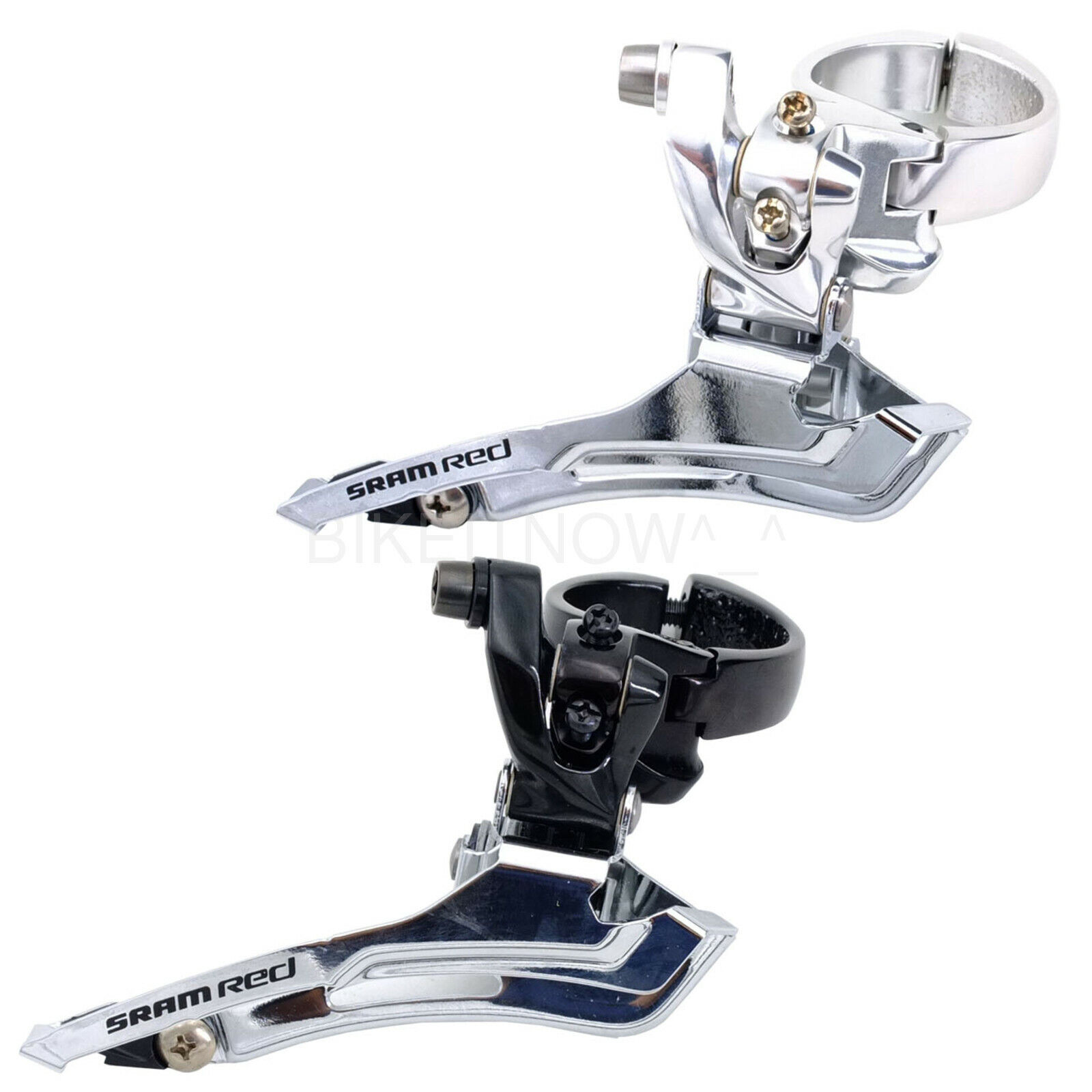SRAM Red Front Derailleur 2x10 Speed Clamp On  34.9 fit Shimano Campy Road Bike  online discount