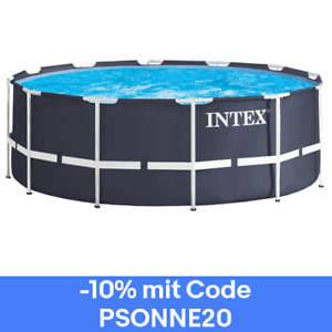 Intex 366x122 Schwimmbecken Swimming