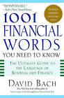 1001 Finance Words You Need to Know by Oxford University Press Inc (Hardback, 2003)