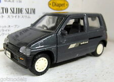 Diapet 1/40 Scale SV-11 Nissan Alto Side Slim Grey Vintage diecast car