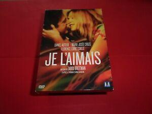 DVD-comedie-034-JE-L-039-AIMAIS-034-daniel-auteuil-marie-jose-croze-etc-3892