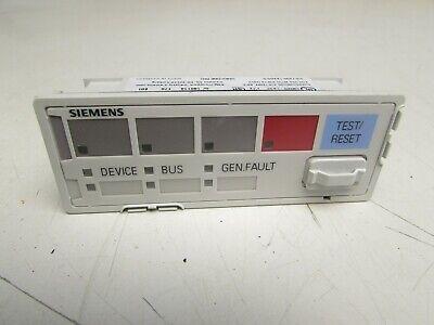 Operator Panel 3UF72001AA000 Siemens 3UF7200-1AA00-0