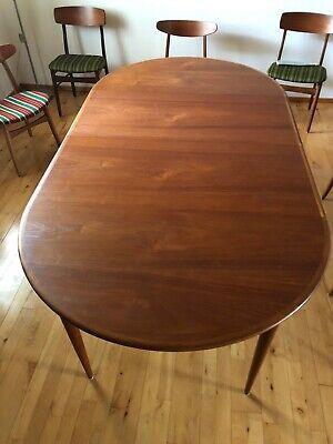 Find Wegner i Spisestuemøbler Spisebord Køb brugt på DBA
