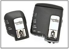 MiniTT1 & FlexTT5 Camera and Lighting Remote and Receiver