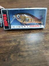 Rapala Clackin/' Crank CNC-53 Fishing Lure Red Crawdad Discontinued