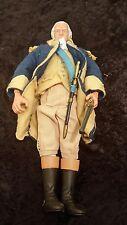 "G.I. JOE CLASSIC COLLECTION GENERAL GEORGE WASHINGTON 12"" 1996"