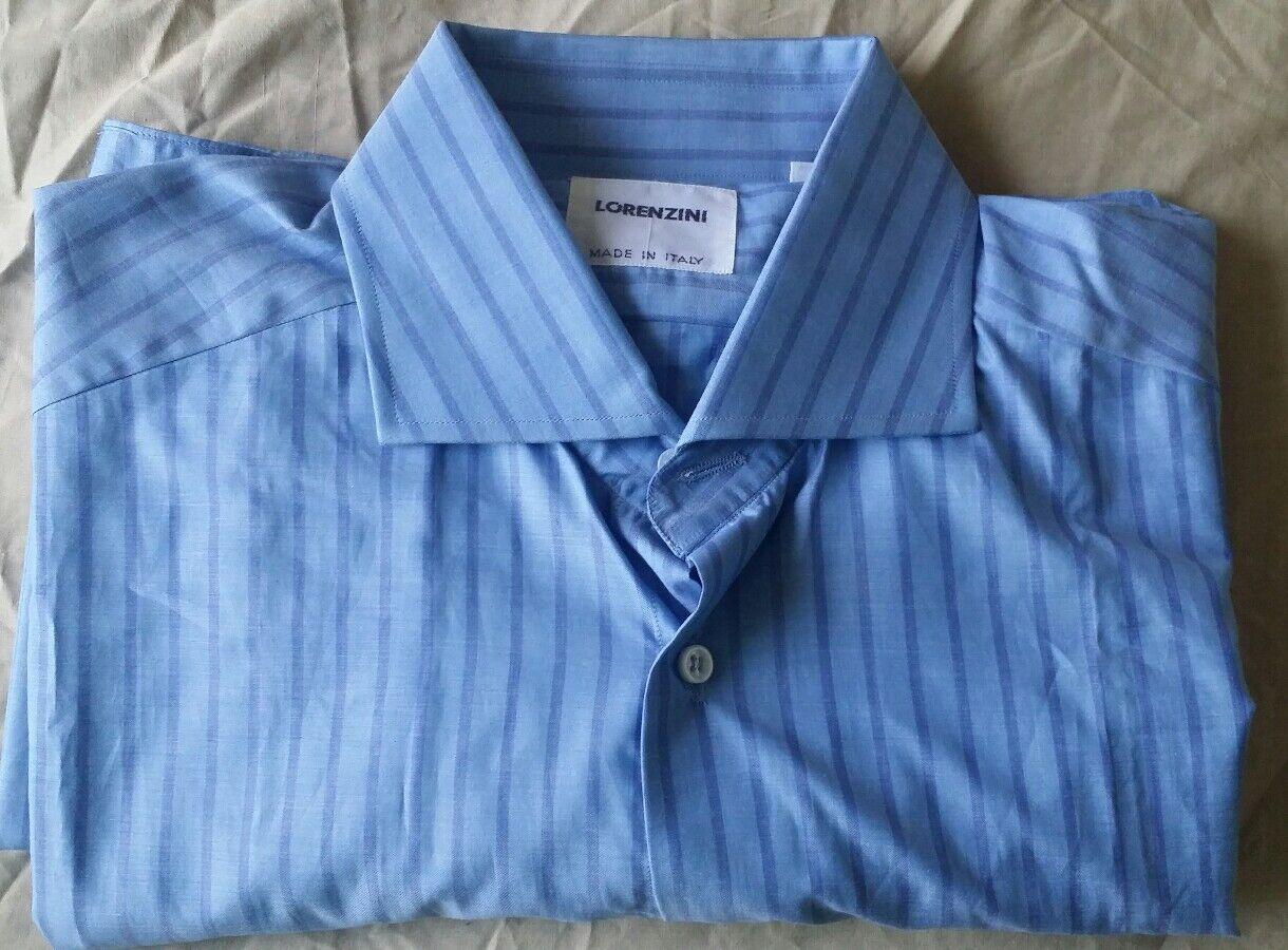 Brand New Lorenzini Men's Shirt
