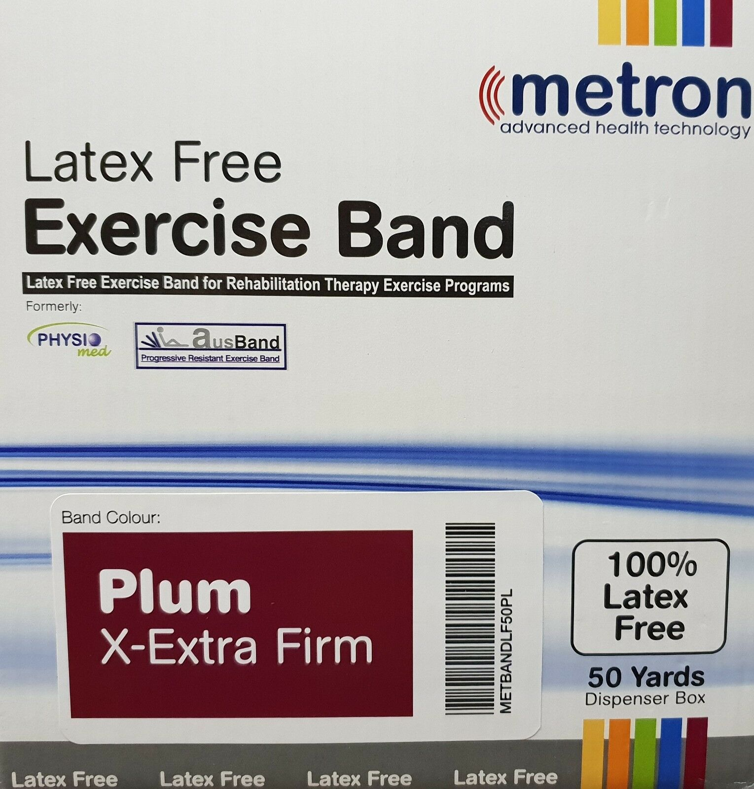 Up To 70% OFF of  SALE 10 Boxes of OFF Exercise Resistance Band 45m Crossfit c1ade8