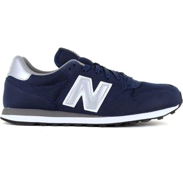 Zapatillas deportivas de hombre NEW BALANCE ZAPATILLA MODA