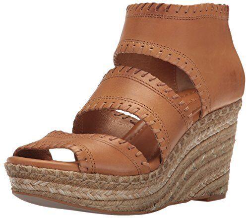 Corso Corso Corso Como femme JOYCE Espadrille Compensé Sandale 7 US 7 M-Choix Taille couleur. 11a594