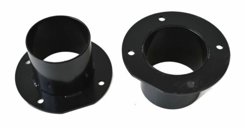 Raptor 4x4 Pair Front Dislocation Cones Land Rover Defender 90 Discovery 1 RRC