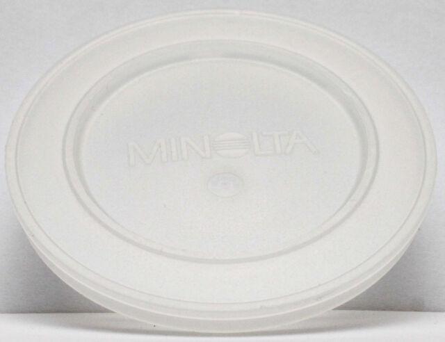 Genuine Minolta Body Cap A Mount For Maxxum AF SLR & Sony Alpha DSLR Camera