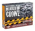 Zombicide Zombivors - Murder of Crowz
