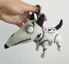 Disney Tim Burton Frankenweenie Dog 14 Sparky Animal Plush Toy Doll For Sale Online Ebay