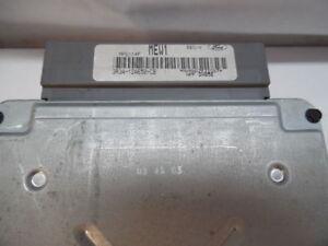 03-MUSTANG-3R3A-12A650-CB-COMPUTER-BRAIN-ENGINE-CONTROL-ECU-ECM-EBX-MODULE-K6862