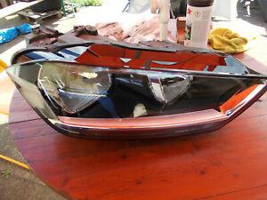 Scheinwerfer-517941006B-Golf-7-Sportsvan-rechts-Halogen