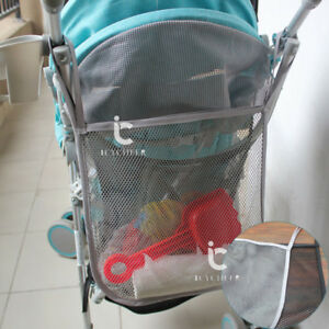 3faf1be10248 Baby Stroller Accessories Carrying Bag Net Bag For Umbrella ...