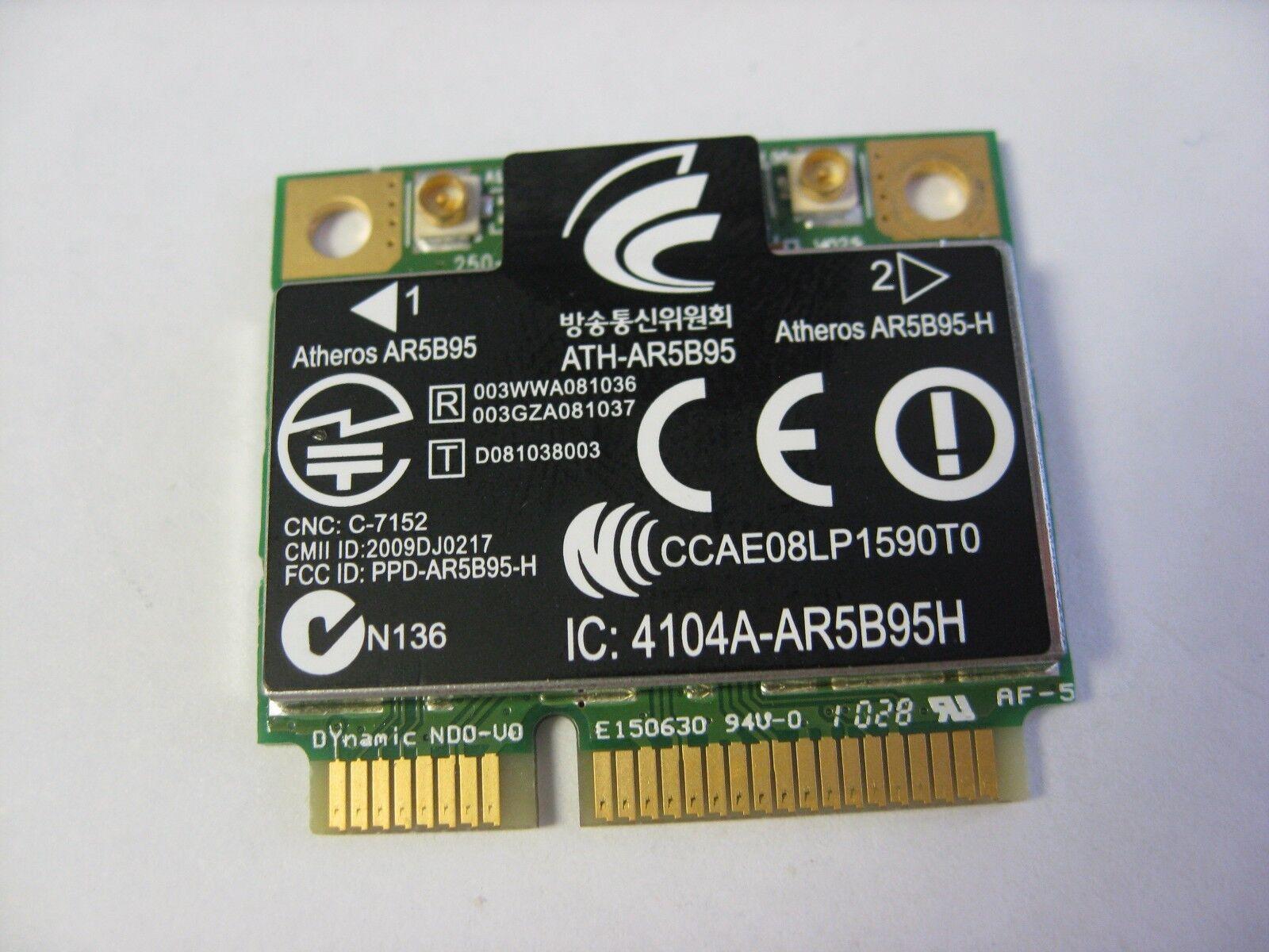 USB 2.0 Wireless WiFi Lan Card for HP-Compaq Presario SR5250CF