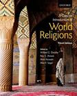 A Concise Introduction to World Religions by Alan F. Segal, Roy C. Amore, Willard G. Oxtoby and Amir Hussain (2015, Paperback)