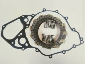 Clutch-Repair-Kit-from-TRW-for-BMW-F-800-GS-amp-F-800-GS-Adventure-2016-gasket
