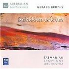 Gerard Brophy - : Forbidden Colours (2009)
