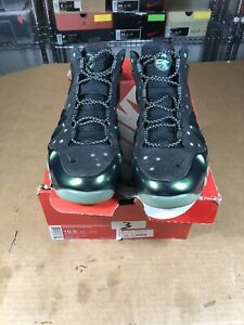 the latest a0861 bf732 Image is loading 100-Authentic-Nike-Barkley-Posite-Max-Gamma-Green-