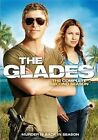The Glades Season 2 Region 1 DVD