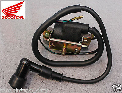 HONDA C 90 1979 90 CC IGNITION COIL