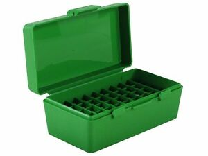 Image is loading MTM-Round-Flip-Top-Rifle-Ammo-Bullet-Storage-  sc 1 st  eBay & MTM Round Flip Top Rifle Ammo Bullet Storage Box Calibre Safe ...