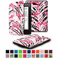 Fintie Amazon Kindle Paperwhite 6 Slim Smart Shell Stand Cover Case Sleep/ Wake