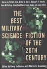 The Best Military Science Fiction of the 20th Century by Random House USA Inc (Paperback, 2001)