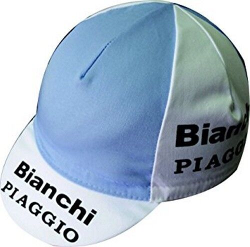 CAPPELLINO CICLISMO VINTAGE TEAM SOTTOCASCO CYCLING HAT CAP OLD TEAM PRO