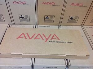 AVAYA LEGEND CLAMSHELL 108541343 100A UNIVERSAL HOUSING , NEW
