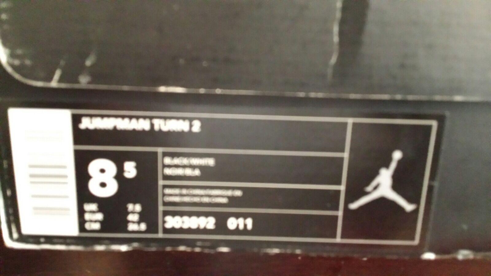 Männer - größe 8,5 air jordan derek jeter aus 2 2 2 re2pect new york yankees seltene retro 1b5698