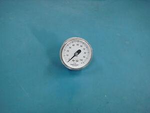 Ashcroft-B14HPGG-Gauge-0-100psi-Used-Pressure-Gauge