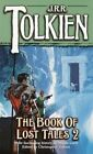 The Book of Lost Tales: Part II by J R R Tolkien (Paperback / softback)