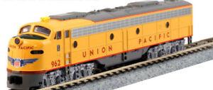KATO-1765318-N-Scale-E9A-Union-Pacific-962-City-of-Los-Angeles-DC-176-5318-NEW