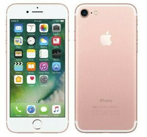 Apple-iPhone-7-32GB-Rose-Gold-Fully-Unlocked-Great