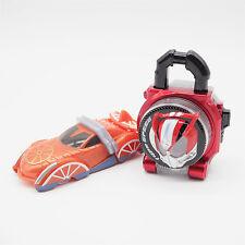 Kamen Masked Rider Gaim Drive DX Drive Lockseed & Fruit Shift Car Set BANDAI