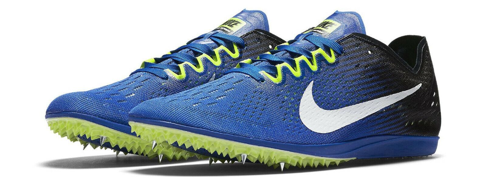 Nike Zoom  Matmbom 3 Men's Running scarpe Spikes Style 835995 -413 MSRP  elementi di novità