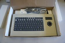 CTI Electronics KCT27S3 Trackball Keyboard Mouse All in one