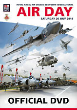 Yeovilton Air Day 2014 Official DVD - Airshow Aircraft Aviation Planes