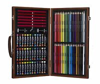 Art 101 106-piece Sketch Art Set , New, Free Shipping on sale